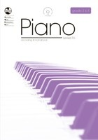 Piano Grades 3 & 4 Series 16 CD Recording & Handbook