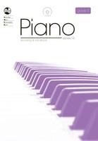 Piano Grade 5 Series 16 CD Recording & Handbook