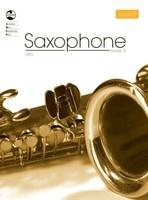 Alto Saxophone Series 2 - Grade 2