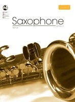 Tenor Saxophone Series 2 - Grade 4