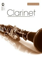 Clarinet Series 3 - Preliminary Grade