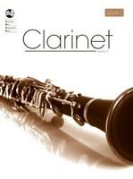 Clarinet Series 3 - Grade 1