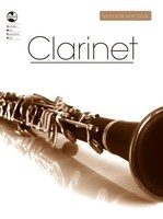 Clarinet Technical Work Book