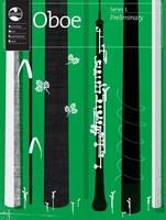 Oboe Series 1 - Preliminary