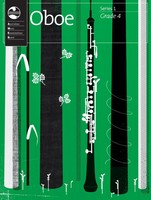 Oboe Series 1 - Grade 4