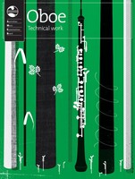 Oboe Technical Workbook