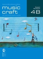 Music Craft - Student Workbook 4B