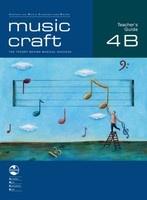 Music Craft - Teacher's Guide 4B