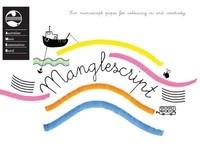 Manglescript Pad