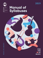 AMEB 2021 Manual of Syllabuses