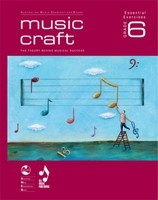 Music Craft - Essential Exercises Grade 6
