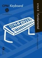 CPM Keyboard - Step 2 Fundamental