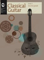 Classical Guitar Series 2 - Second Grade
