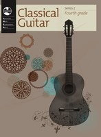 Classical Guitar Series 2 - Fourth Grade