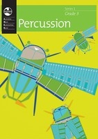 Percussion Series 1 - Grade 3