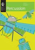 Percussion Series 1 - Grade 3