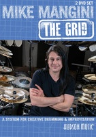 Mike Mangini: The Grid