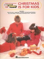 EZ PLAY 136 CHRISTMAS IS FOR KIDS