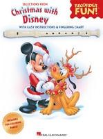 Christmas with Disney