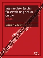 Intermediate Studies for Developing Artists on the Oboe