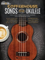 Coffeehouse Songs for Ukulele