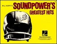 Soundpower's Greatest Hits - Bill Moffit - 1st Bb Clarinet