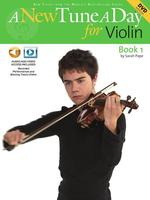 A New Tune A Day for Violin Book 1
