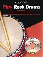 Step One - Play Rock Drums