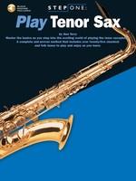 Step One - Play Tenor Sax