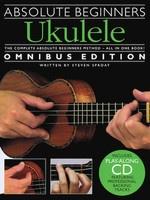 Absolute Beginners - Ukulele Omnibus Edition