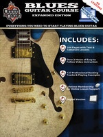 House of Blues: Blues Guitar Course - Expanded Edition