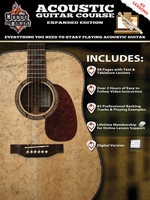 House of Blues: Acoustic Guitar Course - Expanded Edition