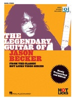 The Legendary Guitar of Jason Becker