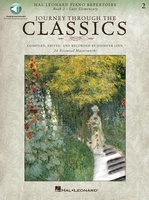 Journey Through the Classics: Book 2 Late Elementary
