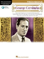 George Gershwin for Trombone