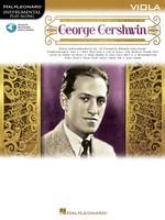 George Gershwin for Viola
