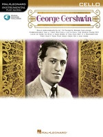 George Gershwin for Cello