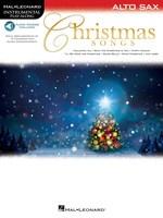 Christmas Songs for Alto Saxophone