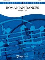 Suite from Romanian Dances II
