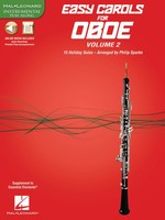 Easy Carols for Oboe, Vol. 2