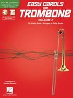Easy Carols for Trombone, Vol. 2