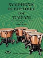Symphonic Repertoire For Timpani