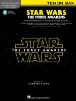 Star Wars: The Force Awakens - Tenor Sax