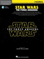 Star Wars: The Force Awakens - Horn