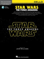 Star Wars: The Force Awakens - Cello