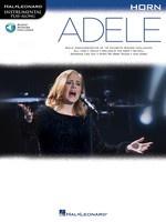 Adele Play-Along - Horn