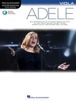 Adele Play-Along - Viola