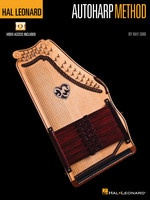 Hal Leonard Autoharp Method