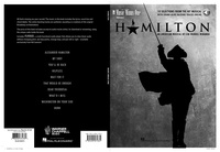 Hamilton - 10 Selections from the Hit Broadway Musical