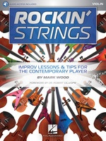 Rockin' Strings: Violin